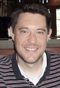 2007 Screenwriting Contest Winner Russell Gilwee