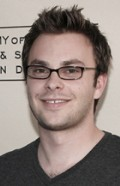 2009 Screenwriting Contest Winner Rob Rex