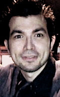 2009 Screenwriting Contest Winner Alex Hollister