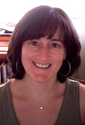 2012 Screenwriting Contest Winner Lyse Beck